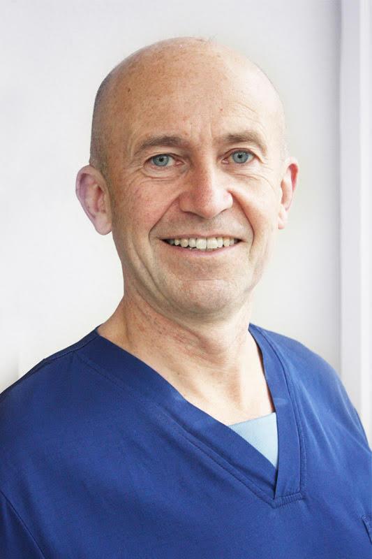 Dr. Koen Ingels